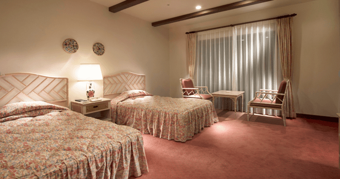 志摩スペイン村ホテル