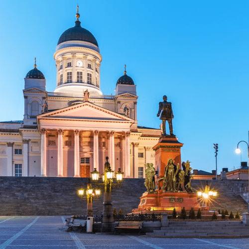 Finlandlogo