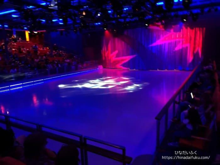 アイススケートショー