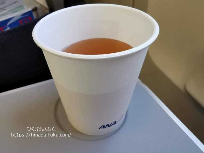 ANAコンソメスープ