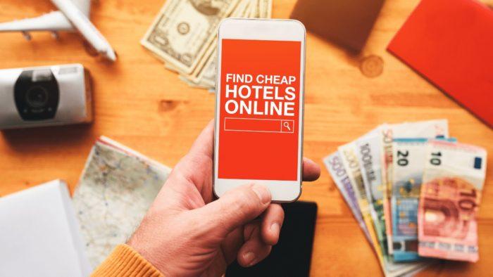 ホテル安い価格