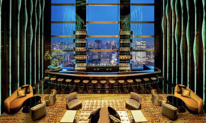 Sky Gallery Lounge Levita(スカイギャラリーラウンジ レヴィータ)